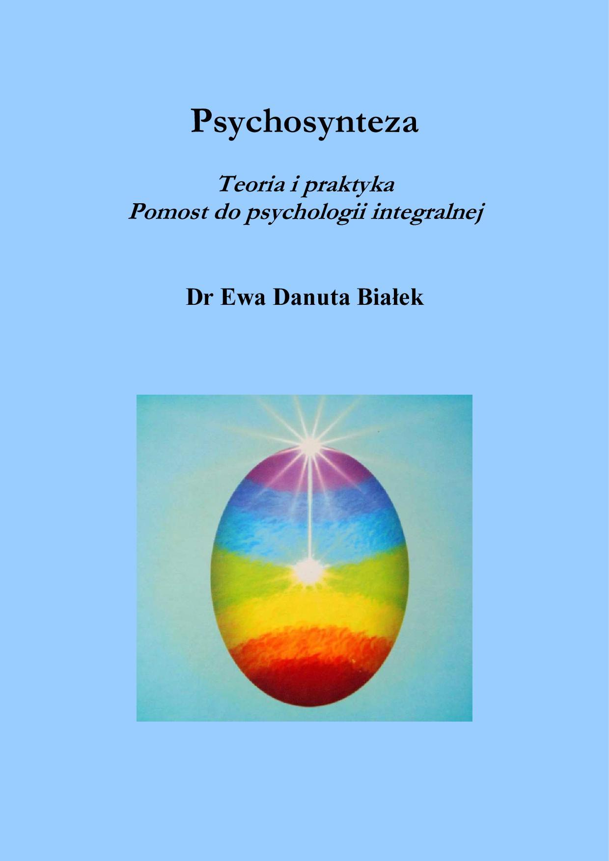 Psychoenergetyka słowa