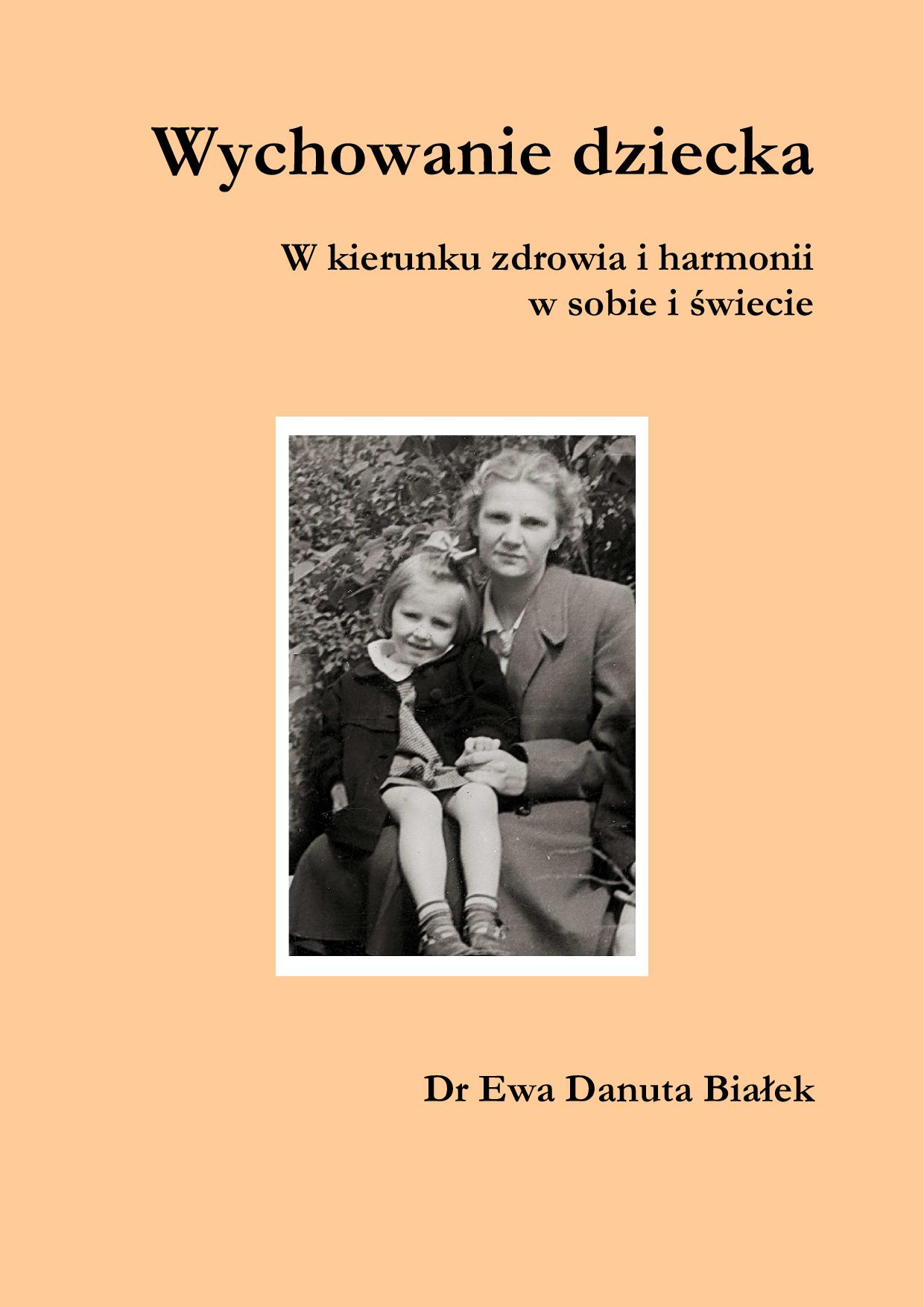 Zrównoważony rozwój dziecka